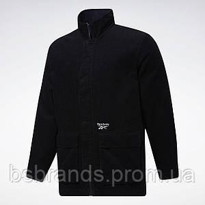 Мужская куртка рибок Classics Corduroy GJ5893 (2021/1)