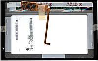 Матрица с тачскрином (модуль) B101EW05 v.5 для Acer Iconia Tab A210 черный