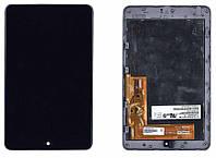 Матрица с тачскрином (модуль) для Google Asus Nexus 7 ME370T