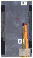 "Матрица для планшета 4,3"", Slim (тонкая), 540x960, Светодиодная (LED), без креплений, глянцевая"