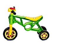 Мотоцикл Беговел, Орион, 171