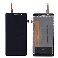 Матрица с тачскрином (модуль) для Lenovo S860