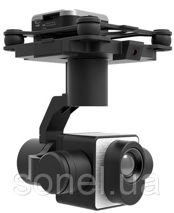 Тепловізійна камера для БПЛА КТ 800