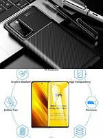 Чехлы Xiaomi Poco X3+