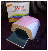 Профессиональная ультрафиолетовая лампа SiMei  №017