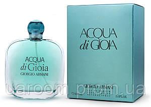 Giorgio Armani Acqua Di Gioia, жіноча парфумована вода 100 мл