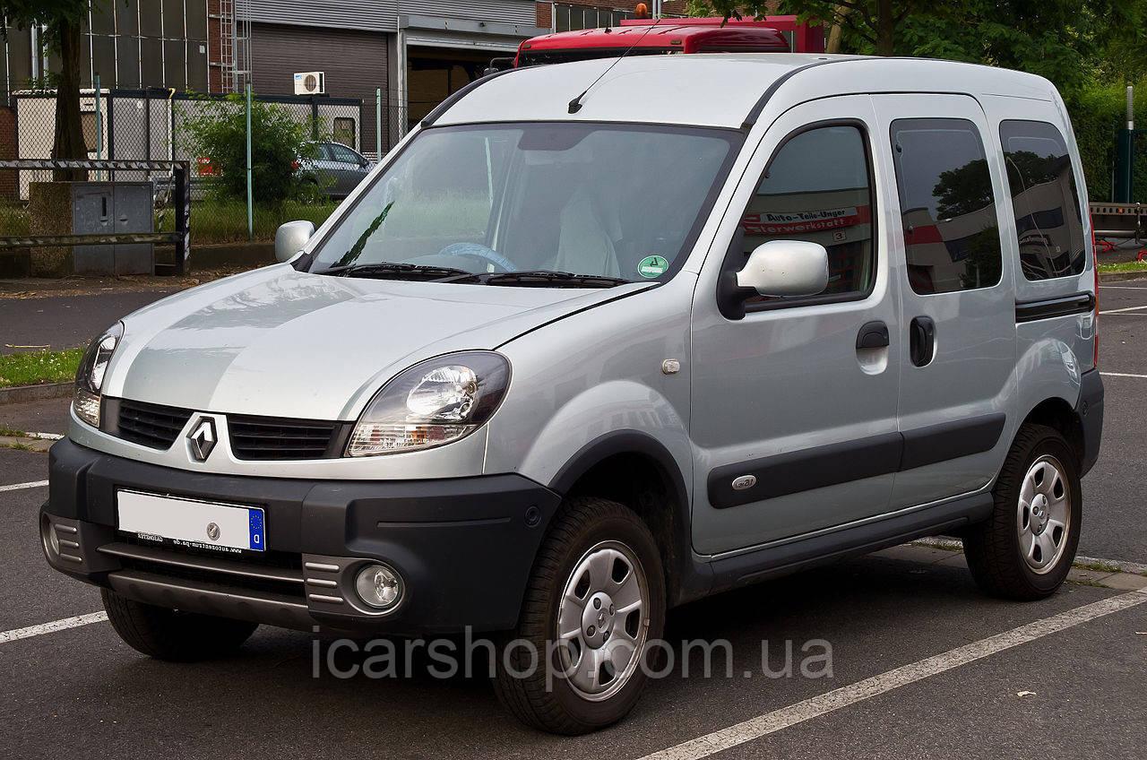 Вітрове Скло Renault Kangoo I 1997-2007 ЛЮКС