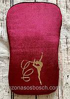 Подушка для гимнастики 4 см толщиной, черепашка для гимнастики, Подушка для спины, Подушка для растяжки