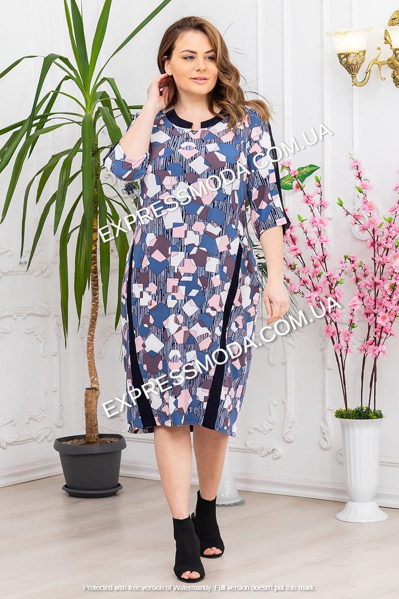 Платье Сима соты