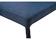 Стілець M-24 синій, фото 5