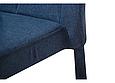 Стілець M-24 синій, фото 10