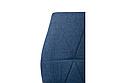 Стілець M-24 синій, фото 7