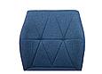 Стілець M-24 синій, фото 8