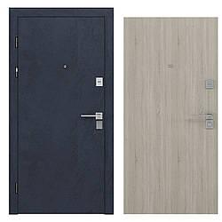 Вхідні двері LNZ 001