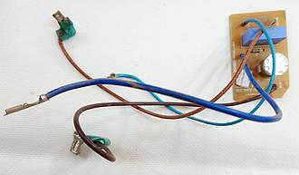Плата управления для пылесоса LG VC1060N EBR73865501 оригинал б.у.