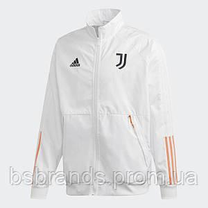Мужская гимновая куртка Ювентус адидас FR4203 (2021/1)