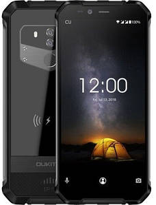Oukitel WP1 4/64Gb Black