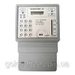 Лічильник трифазний електронний многотарифныйСТК3-10Q2Т3Mt