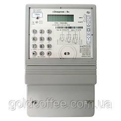 Лічильник трифазний електронний багатотарифний СТК3-10Q2H4Mt