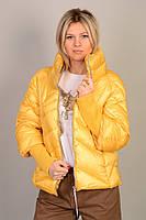 Женские демисезонные куртки оптом Monte Vero (1609) лот 5шт по 28Є, фото 1