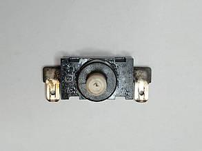 Кнопка включения для пылесоса  KAN-J4 16A125V 8A250V оригинал б.у.