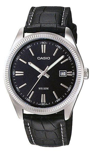 Годинник CASIO MTP-1302PL-1A