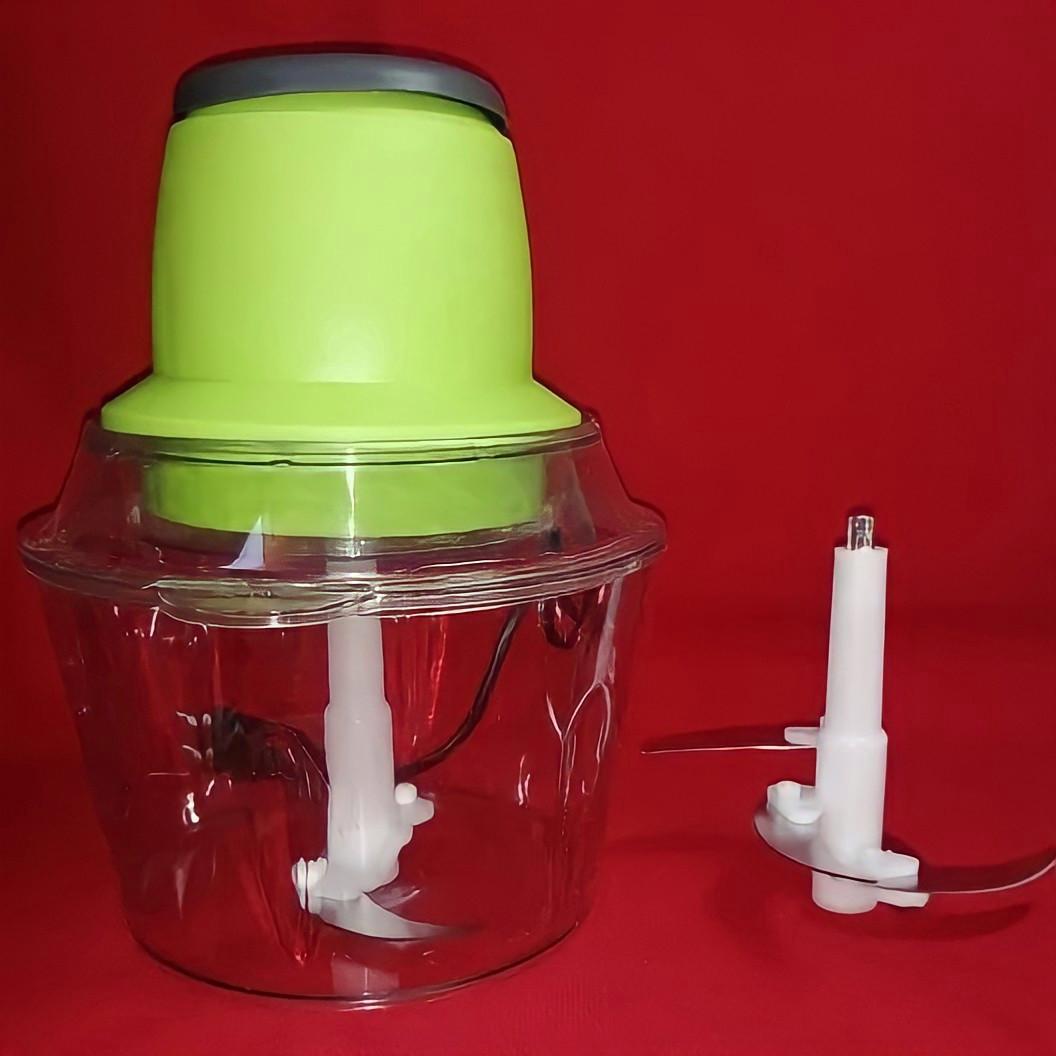 Універсальний подрібнювач vegetable mixer grant   блендер Блискавка