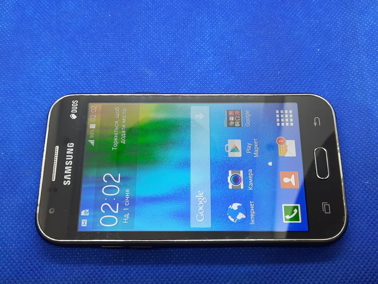 Samsung Galaxy J1 SM-J100H #1416ВР
