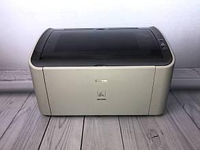 Принтер Canon LBP-2900, фото 2