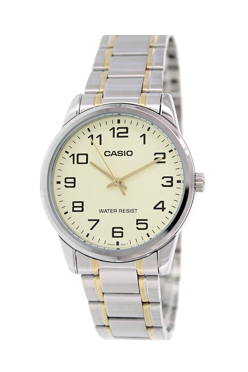 Годинник CASIO MTP-V001SG-9B