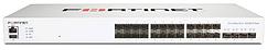 FortiSwitch 424E-FIBER Комутатори захищеного доступу Fortinet