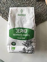 Зерно органічного амаранту АХІМСА 1008 г / Зерно органического амаранта