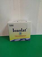 Іонолат - цемент пломбувальний склополіалкенатний ,Україна Ionolat, цемент пломбировочный стеклополиалкенатный