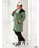 Спортивный костюм женский Турецкая двунитка Размер 50-52 54-56 58-60 62-64 В наличии 4 цвета, фото 4