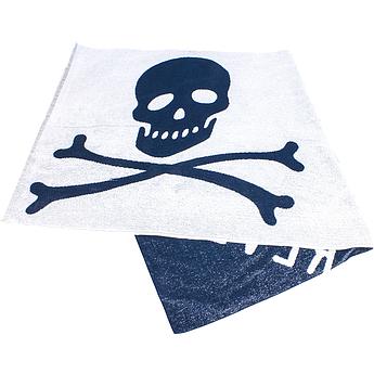Полотенце Shaving Towel The Bluebeards Revenge