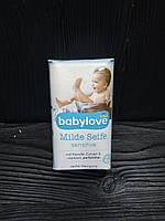 Babylove детское мыло 100 g