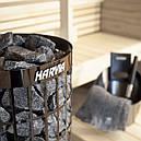 Электрокаменка Harvia Cilindro PC90 black steel, фото 2