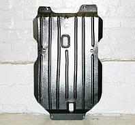 Защита картера двигателя и кпп Lexus GX470  2003-, фото 1
