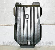 Захист картера двигуна і кпп Lexus GX470 2003-