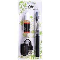 Электронная сигарета EGO CE5 1100mAh с Жидкостью