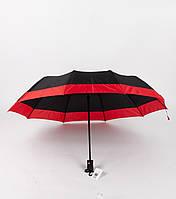 Женский зонт для дождливой и хмурой погоды