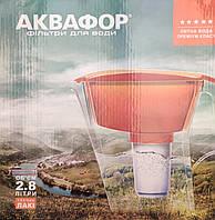 Кувшина Аквафор 2,8 л с фильтром