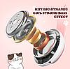Наушники с кошачьими ушками Bluetooth Cat, фото 6