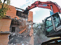 Снос домов и зданий в Киеве и области, фото 1
