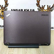 "Ноутбук б/у 14.1"" Lenovo ThinkPad L440 (Core i3-4000M / DDR3-8Gb / SSD 120Gb / miniDisplayPort / АКБ 1.5ч), фото 2"