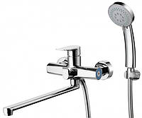 Смеситель для душевой кабины, кран для ванны, кран с душем в ванную,смеситель для душа ZEGOR (TROYA) FOB7-A134