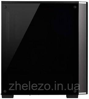 Корпус Corsair Carbide 175R RGB Black (CC-9011171-WW) без БЖ, фото 2