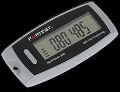 Генератор одноразових паролів Fortinet FortiToken 200 Двофакторна аутентифікація одноразового пароля