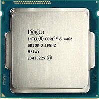 Процессор Intel Core i5-4460 3.20GHz/6M/5GT/s socket 1150 б/у