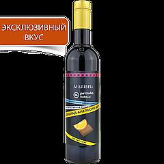 Сироп коктейльный 'Шоколад с апельсином' Maribell-Petrovka Horeca 700мл